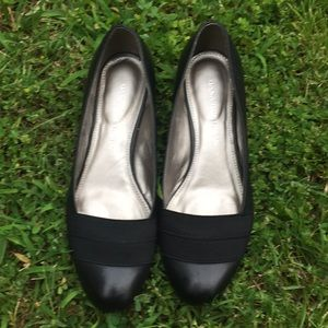 Dana Buchman Black Dress Shoe